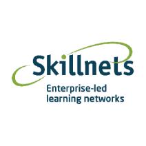 skillnels logo