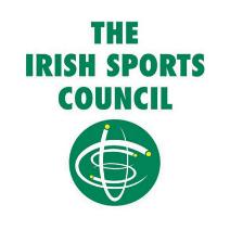 the irish sports council logo